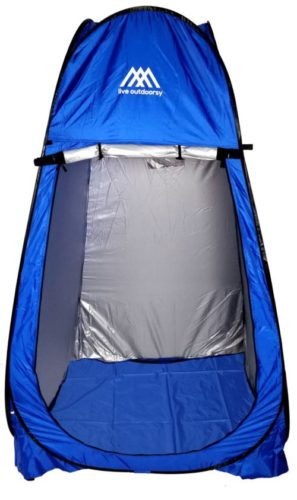 Changing room tent, popup changing tent