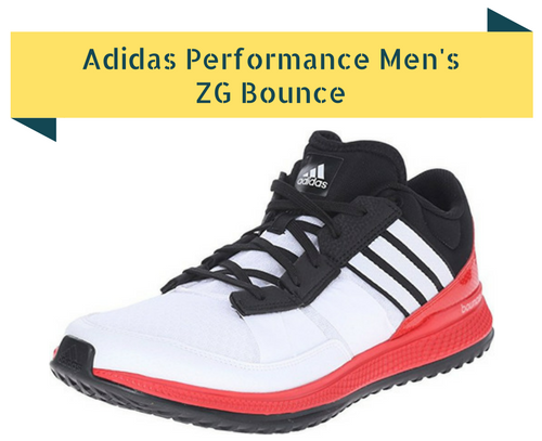 Adidas Performance Men's ZG Bounce