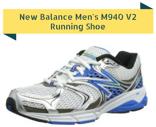 New Balance Men's M940V2 Running Shoe