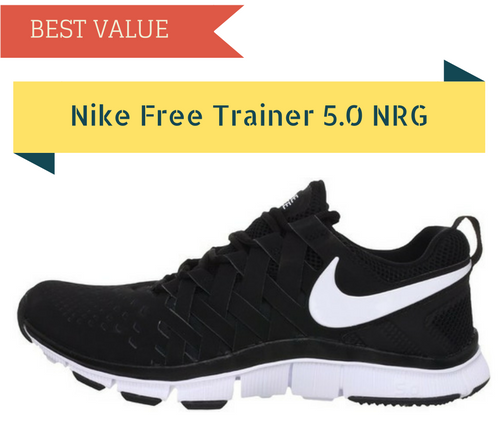 The Best Nike Shoes For Crossfit Comparing America S Favorite Brand