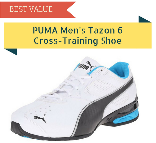 Puma Tazon 6 Cross Training Shoe