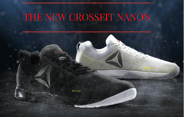 Reebok CrossFit Weightlifting Shoes Review, Best Reebok CrossFit Shoes