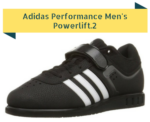 Adidas Performance Powerlift.2