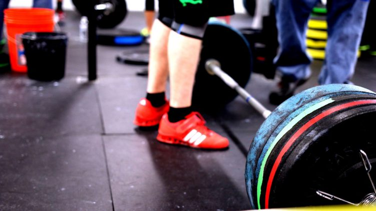 What are CrossFit Shoes?