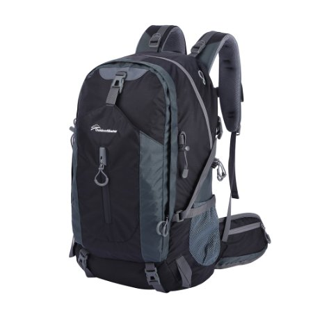 OutdoorMaster 50L Pack