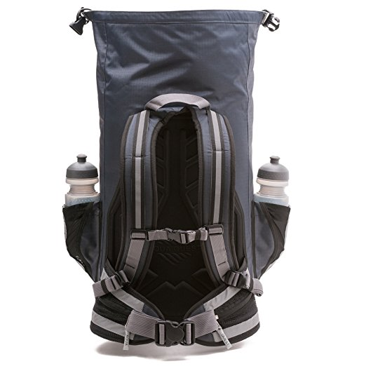 Aqua Quest Sport 30 Pro - 100% Waterproof Dry Bag Backpack