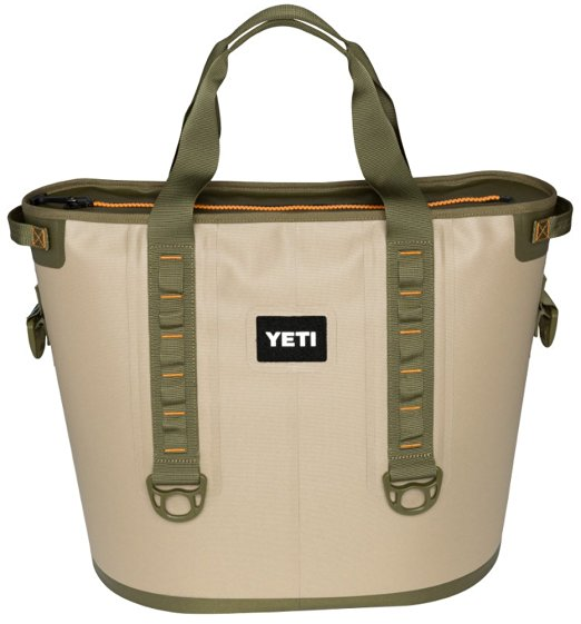 Yeti Hopper Cooler