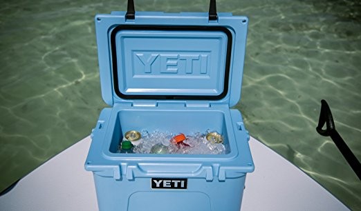 Are Yeti Coolers Made In The USA?