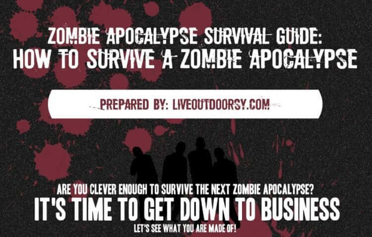 will you survive a zombie apocalypse