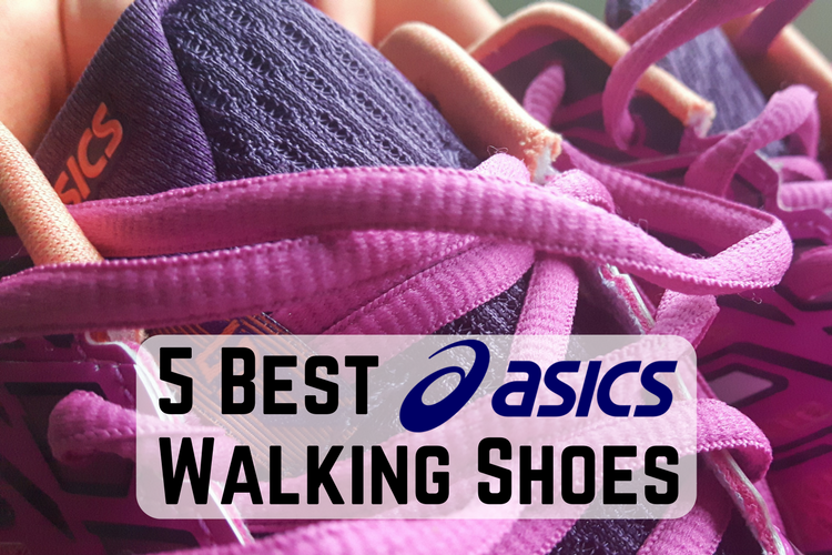 Best Asics Walking Shoes
