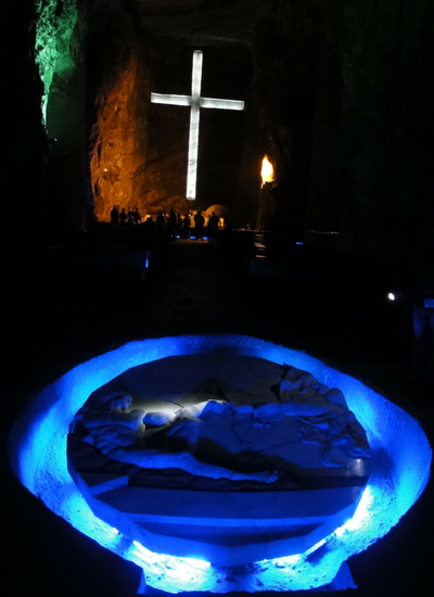 Salt Cathedral