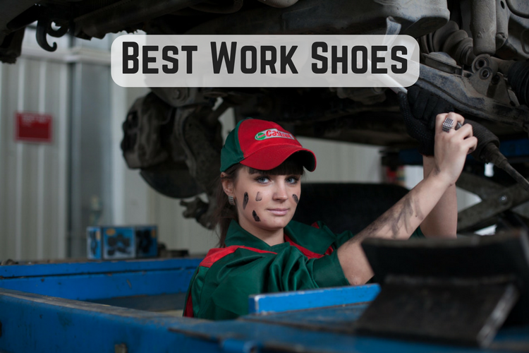 Best work shoes